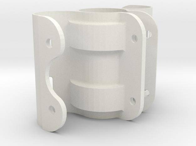 Bearing bracket 3d printed