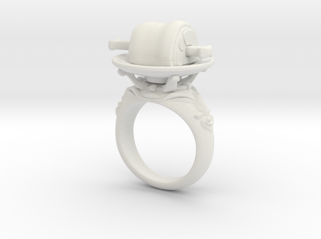 Meat Ring(Type-01)