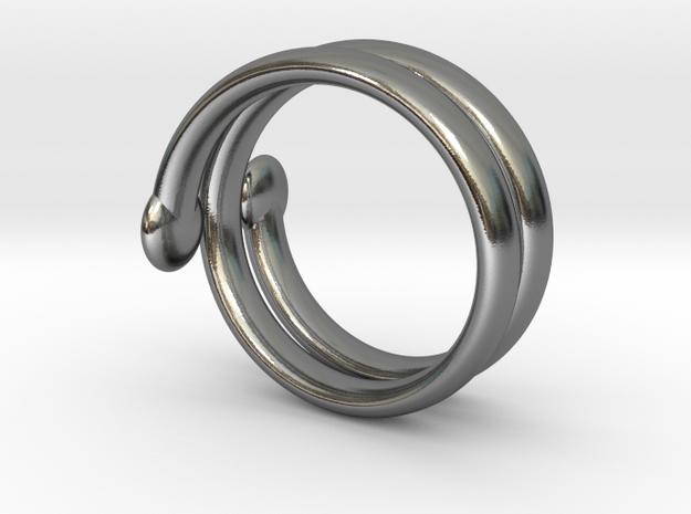 big ring 3d printed