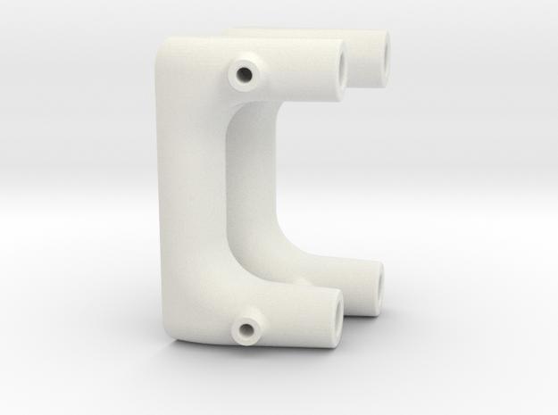 BWE-006556 in White Natural Versatile Plastic
