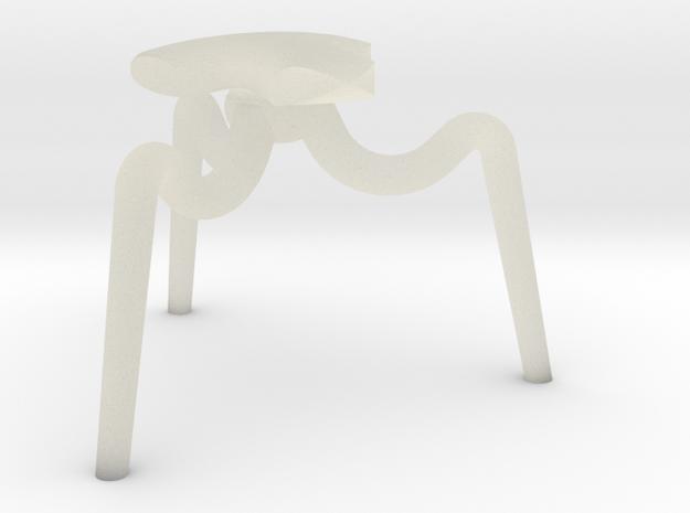 Martian Tripod MKII 3d printed