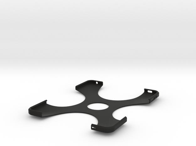 iFuzion iPad X Case 3d printed