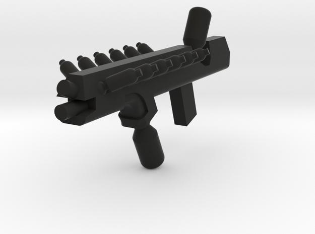 WETA MAC v1 3d printed