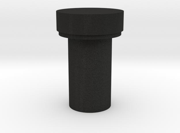 Jedi Comlink Prop Replica Top Lever Like Part B 3d printed