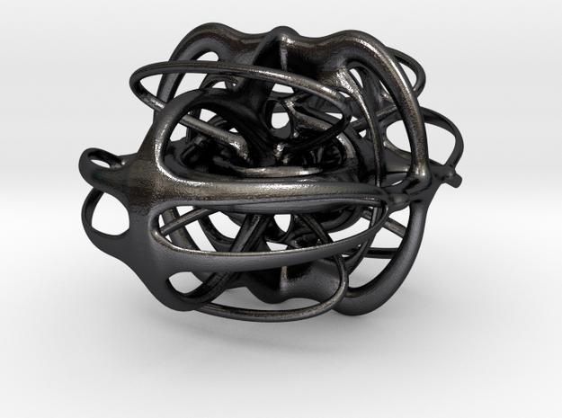 sculpture 1 hatek3d 3d printed