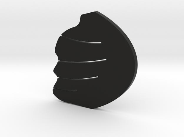 FINGERS 3d printed