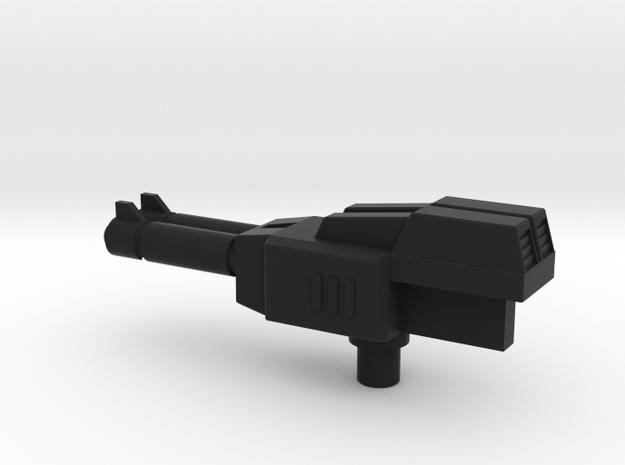 Turbo Rifle 3d printed