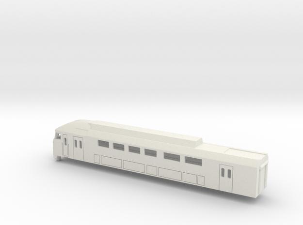 mDDM (1:220) in White Natural Versatile Plastic