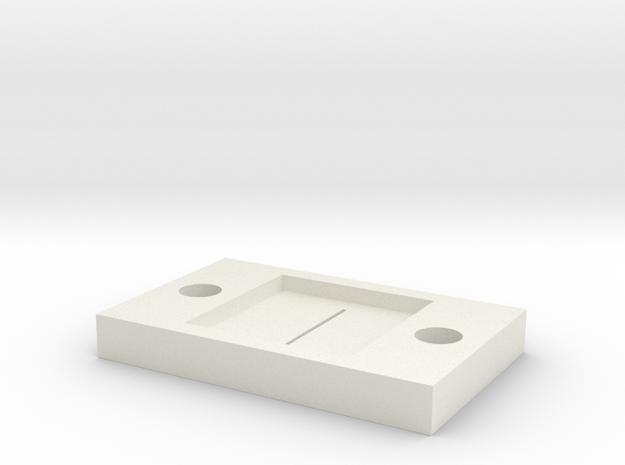 optical slit 0.2 3d printed