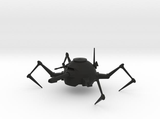 walker 3d printed