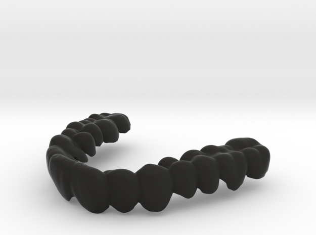 Kant-boven 3d printed