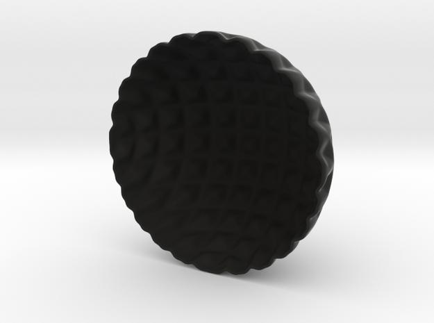 Lattice Tea-light Cover 3d printed