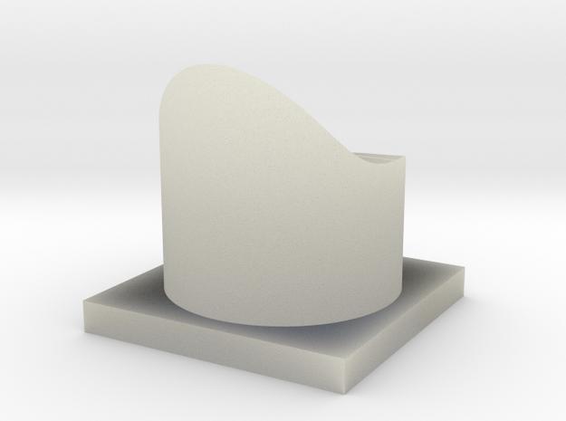 [31] E6 Singularity 3d printed