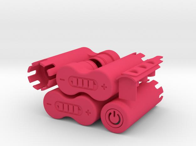 Link Light 3d printed