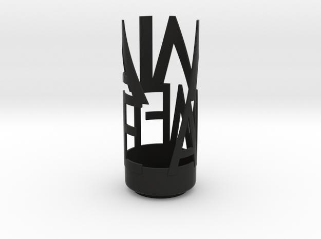 MiaChristening 3d printed