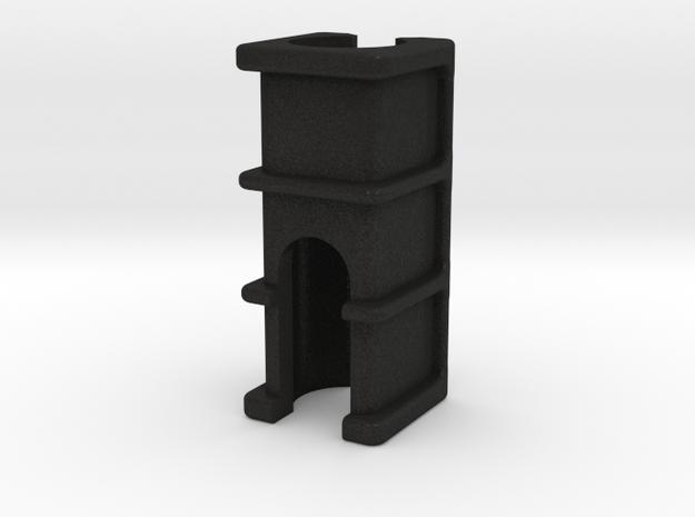 pgp handle 3d printed