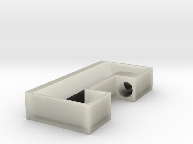 Simple1 3d printed
