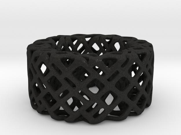 Criss-Cross 3d printed