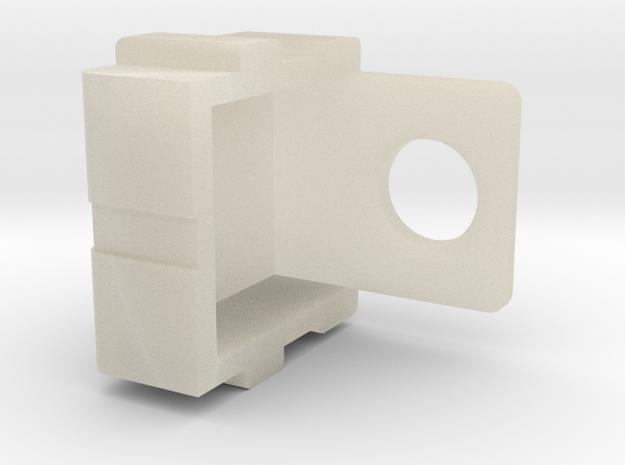 CustomPack 3d printed