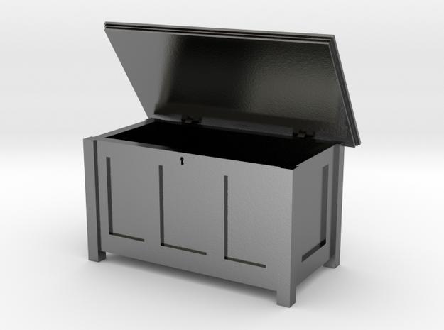 linen_chest 3d printed