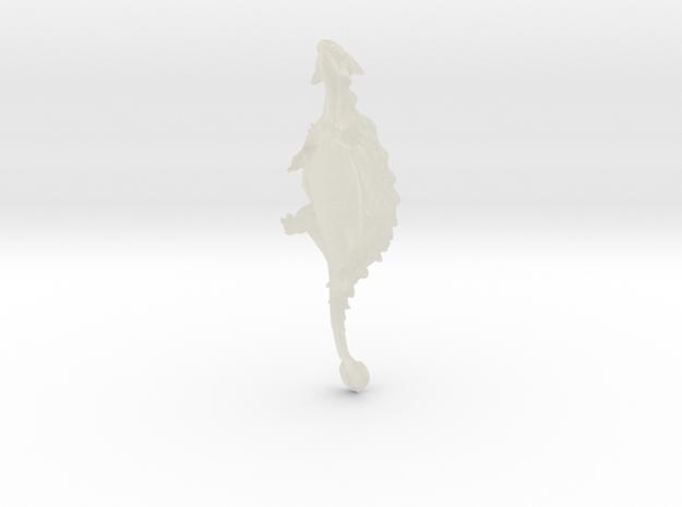 Ankylosaurus Krentz 3d printed