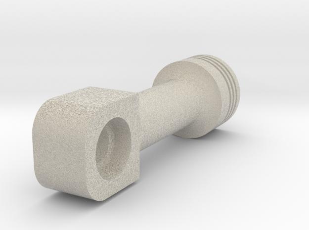 wbl2-piston 3d printed