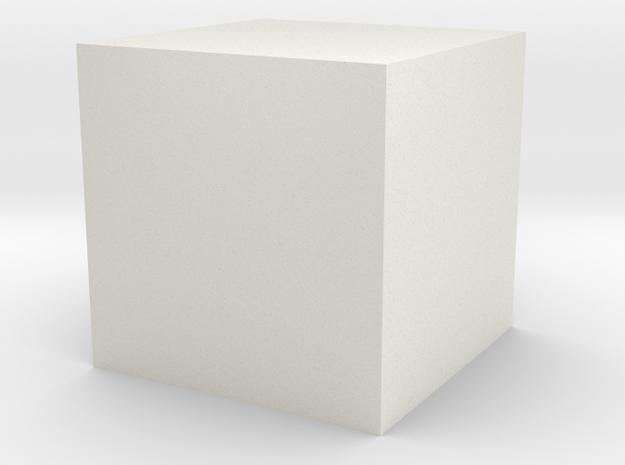 checknew in White Natural Versatile Plastic