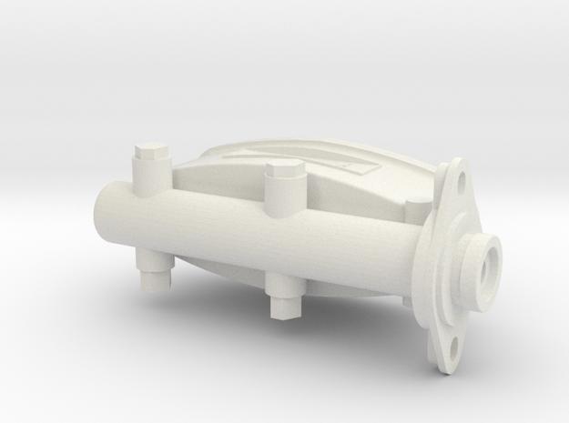 1/8 scale brakecylinder 3d printed