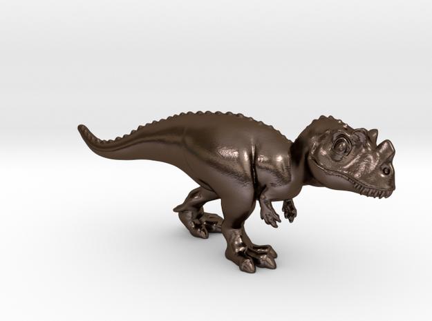 Ceratosaurus Chubbie Krentz 3d printed