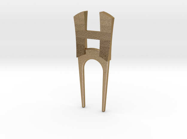 HDivot 3d printed