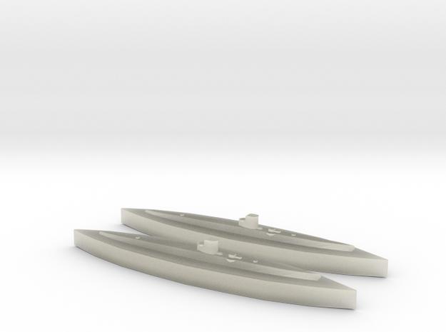 U-25 (Type IA) 1:1800 x2
