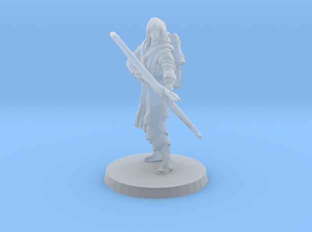 Elven Archer  (alone)