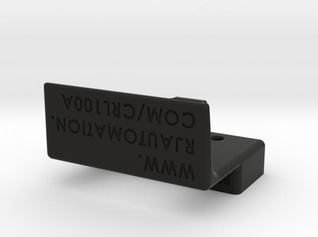 MainBody_110218_2026 3d printed