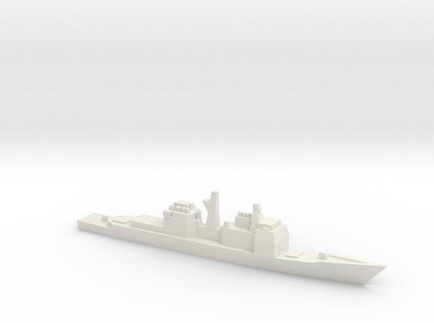 Ticonderoga 1:2400  in White Natural Versatile Plastic
