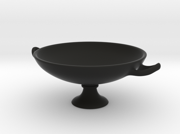 Greek Vase - Kylix A  3d printed