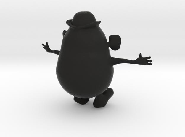 Mr. Potatohead 3d printed