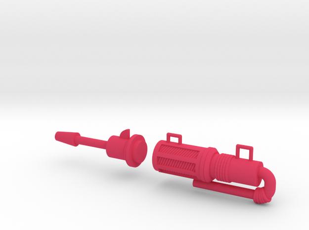 Blaster 3d printed