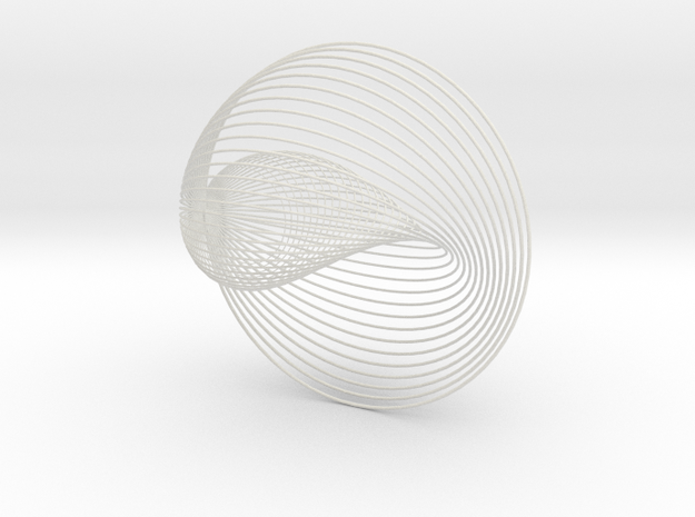 Globe Sys 3d printed