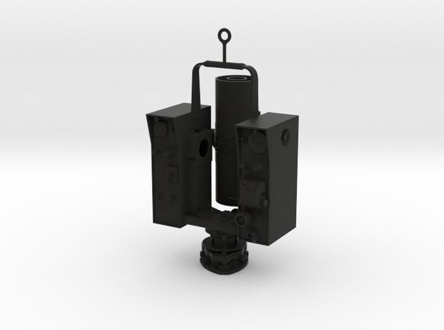 Geodimeter Model 6 EDM 1/6th scale 3d printed