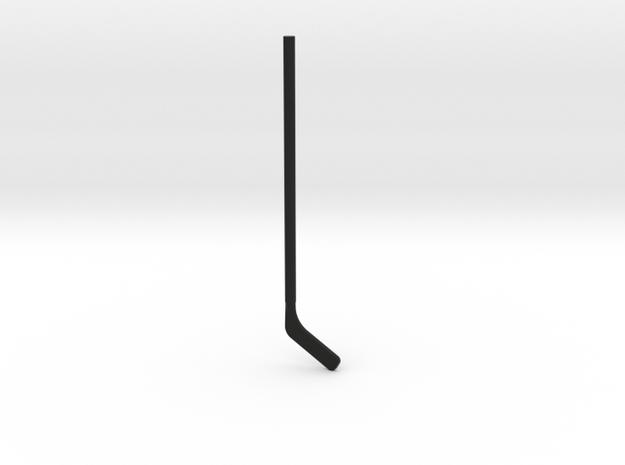 Hockey Stick 3d printed