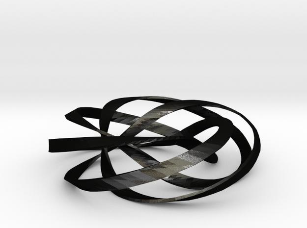 Torus2 3d printed