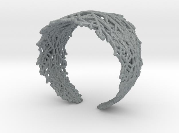 Snowflake Fractal Bracelet