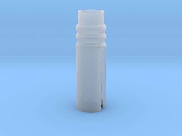 Sonicaztec 3d printed