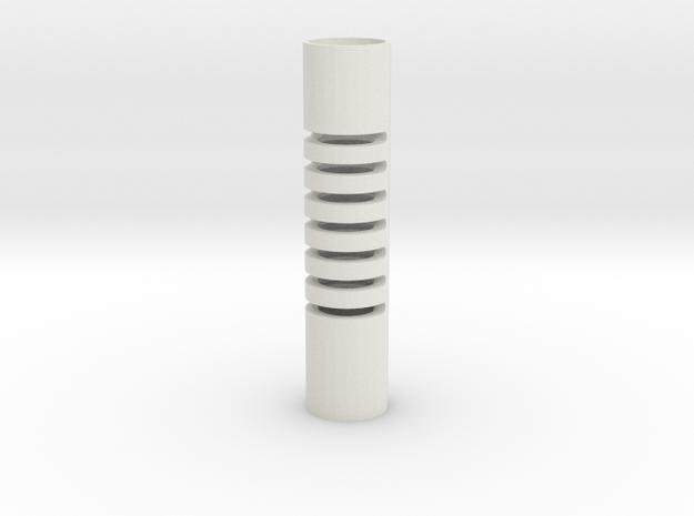 owkgrip in White Natural Versatile Plastic
