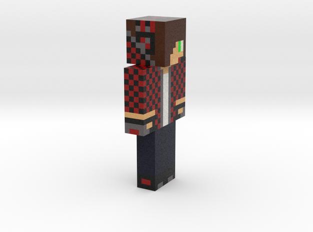 12cm | ZaiFiiR 3d printed
