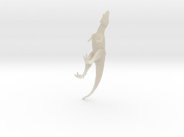 "Juvenile Tyrannosaurus "" Jane"" 1:35 v1 3d printed"
