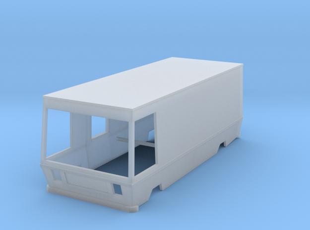 SRV wagen (1:87) (no.2) 3d printed