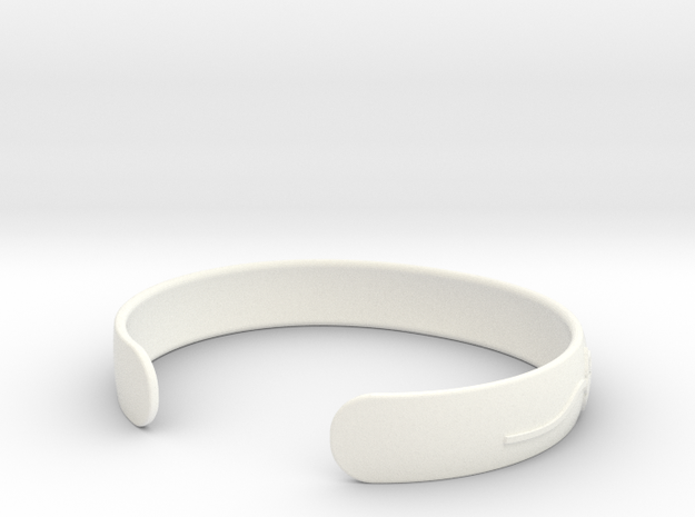 This Too Will Pass Bracelet ver 1 3d printed
