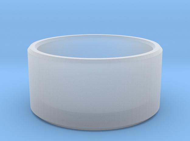 Barrel Endshake Adjuster in Smooth Fine Detail Plastic
