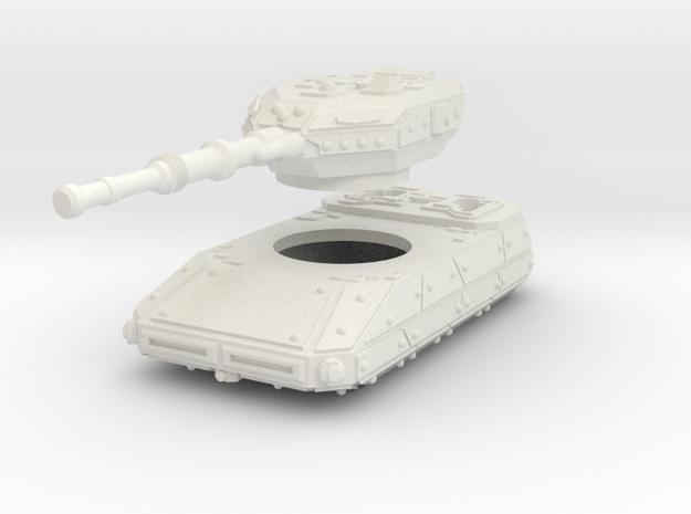 MG144-CT001 Resister I Grav Tank 3d printed
